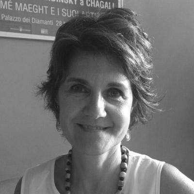 Cristina Prandi